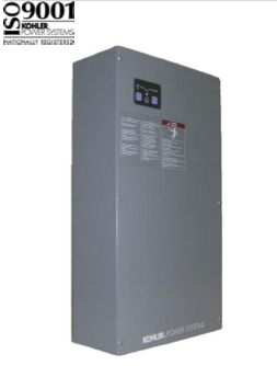 RDT - 100-400amps Spec
